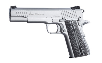 Пистолет ASG Dan Wesson VALOR 1911 6 мм (18528)