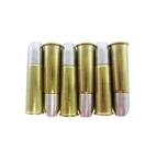 Набор из 6 патронов для пулевых револьверов Gletcher, ASG