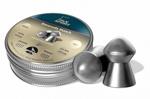 ПУЛИ H&N BARACUDA MATCH кал. 5,5, 200 шт., 1,37 гр. Германия