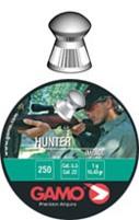 Пули для пневматического оружия Gamo Hunter  (250 шт)